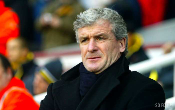 Mark Hughes officiellement à Southampton