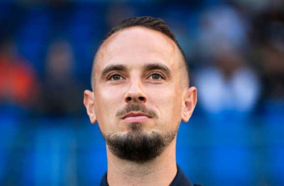 Mark Sampson, <i>you're fired !</i>