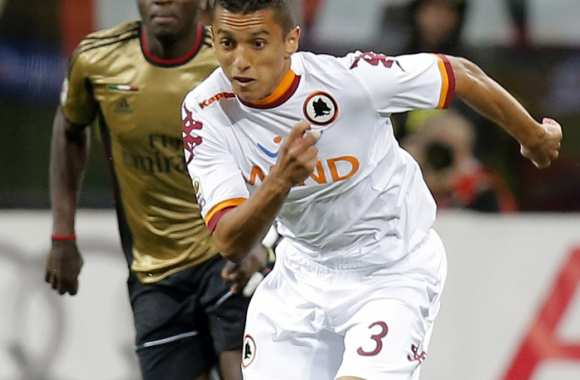 Marquinhos (AS Roma)