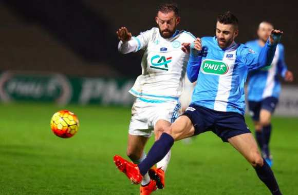 Marseille et Fletcher assurent le strict minimum