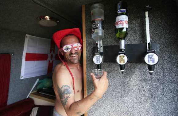 Marseille : l'interdiction de vente d'alcool étendue