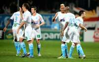 Marseille rejoint Paris