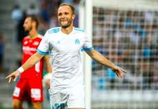 Marseille remercie Saint Germain