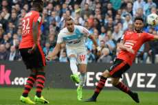 Marseille serein contre Rennes