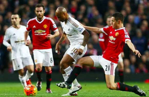 Martial et United respirent enfin