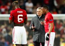 Martial, la gestion du Mou