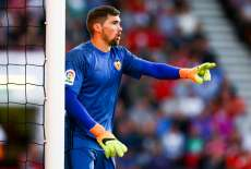 Mathew Ryan à Genk