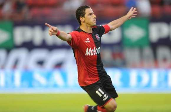 Maxi Rodriguez (Newell's Old Boys)