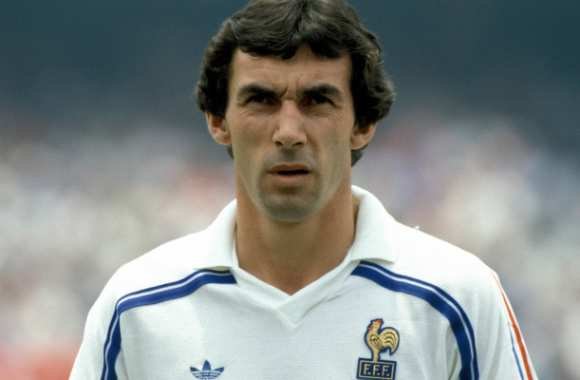 Maxime Bossis, France-Mexique, Coupe du Monde, 15 juin 1986
