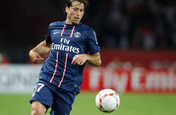 Maxwell (Paris St-Germain)
