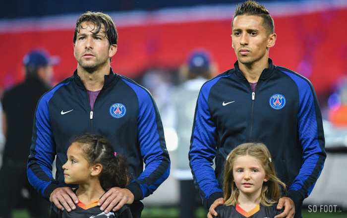 Maxwell peut-il redevenir titulaire ?
