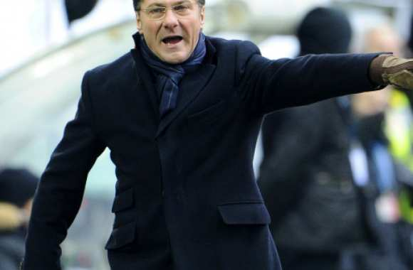 Mazzarri attend Chelsea