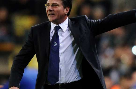 Mazzarri invoque la fatigue