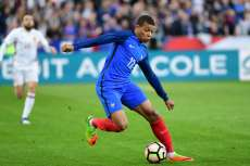 Mbappé avec les Bleuets au Mondial U20 ?