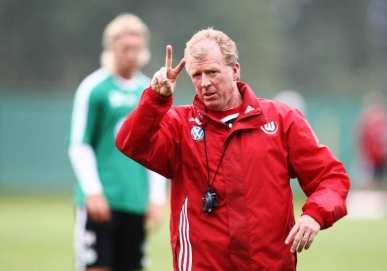 McClaren sur la sellette ?
