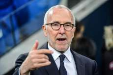 McCourt regrette le slogan « Champions Project »