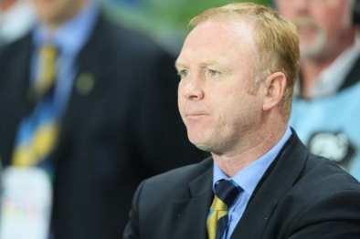 McLeish encense ses fans