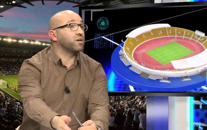 Medjahed : « En Algérie, le football local a régressé »