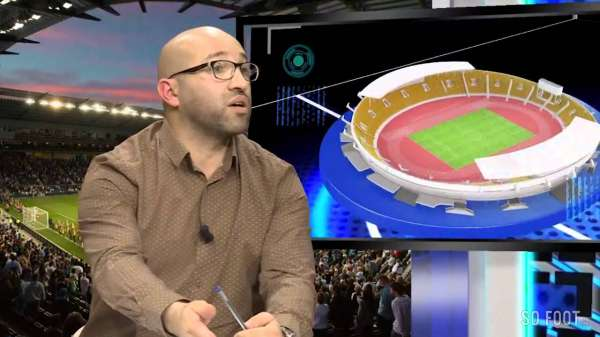 "Medjahed : ""En Algérie, le football local a régressé"""