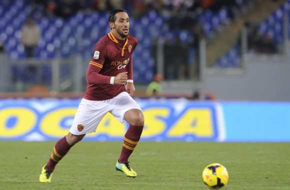 Mehdi Benatia (AS Roma)