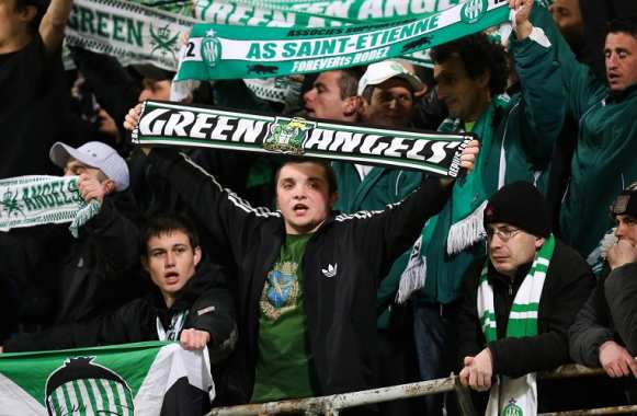 Membre des Green Angels