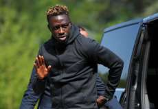 Mendy sur la route de City