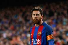 Messi a son sosie officiel en Iran
