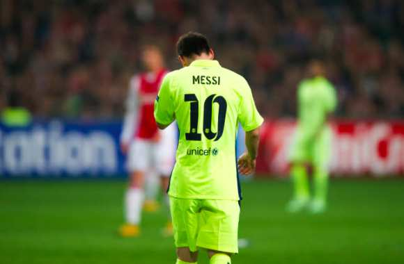 Messi, l'avenir et les incertitudes