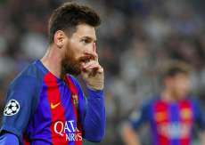 Messi n'a pas l'intention de s'excuser