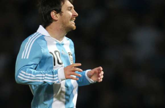 Messi trop fort pour le Costa Rica