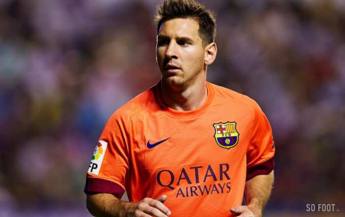 "Messi vs <strong class=""highlight-text"">Weligton</strong> : épisode premier"