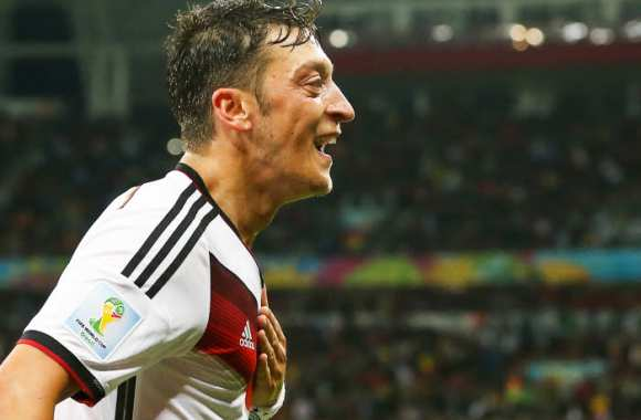 Mesut Özil est-il en train de rater son Mondial?