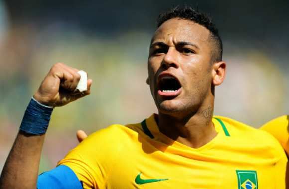 Micale qualifie Neymar de « O Monstro »