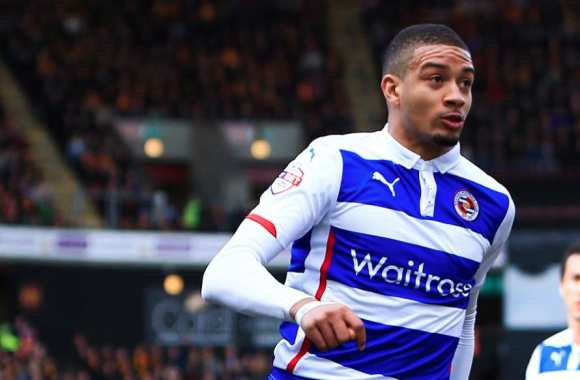 Michael Hector (Reading)
