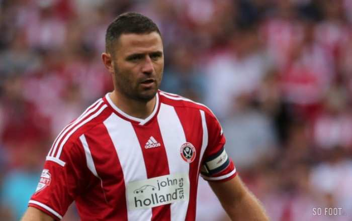 Michael Higdon (Sheffield United)