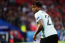 Michy n'oublie pas l'OM