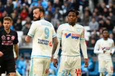 Michy veut rester à l'OM