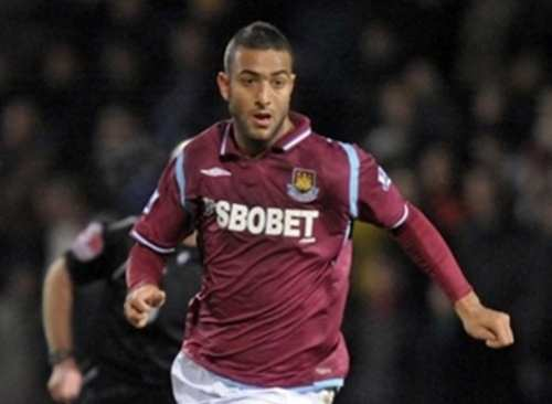 Mido et Ilan quittent West Ham