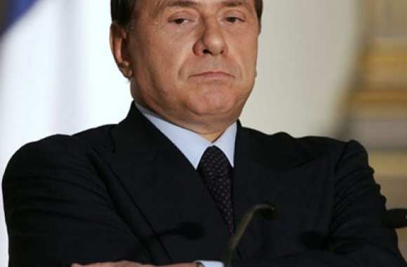 Milan : Berlusconi est fair-play