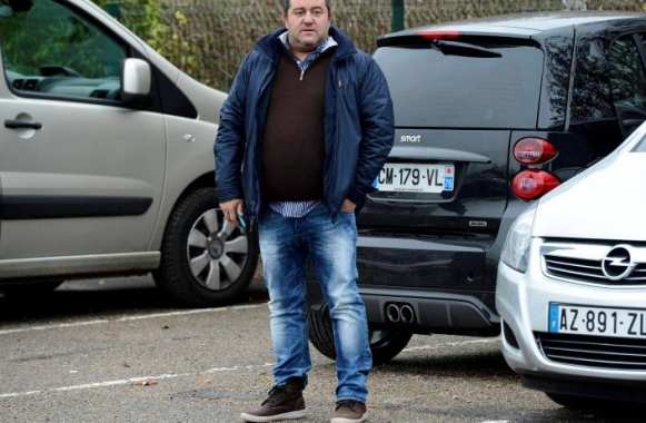 Mino Raiola au naturel.