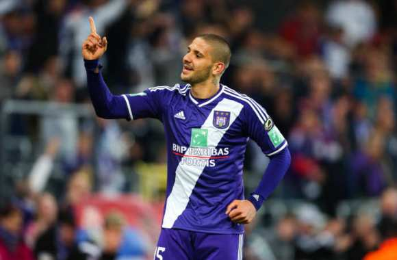 Mitrovic en route vers Newcastle.