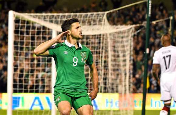 Monsieur Shane Long