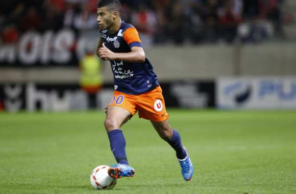 Montpellier/Arsenal en direct