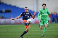 Montpellier use les Verts