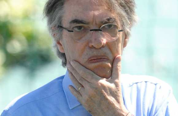 Moratti critique l'Inter