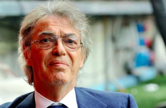 Moratti optimiste pour l'Inter
