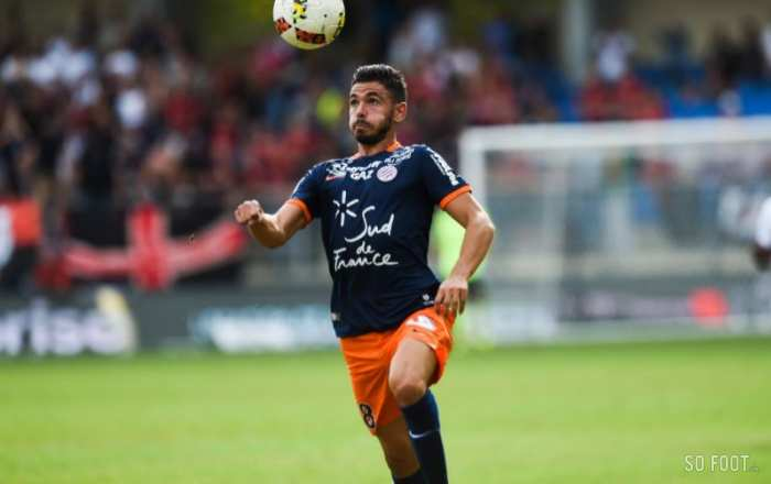 Morgan Sanson : « L'esthétisme, on s'en fout »