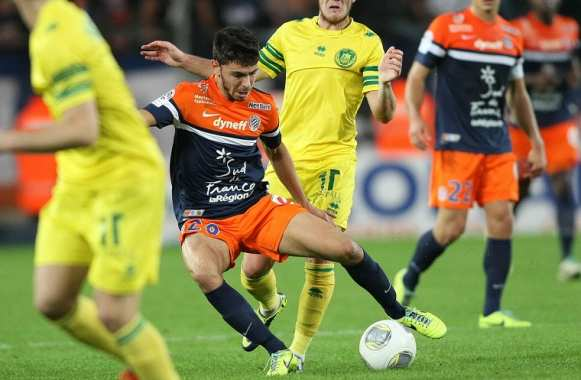 Morgan Sanson (Montpellier)