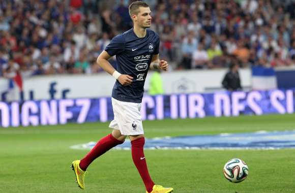 Morgan Schneiderlin (France)