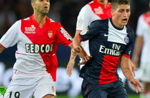 Mounir Obbadi vs. Marco Verratti